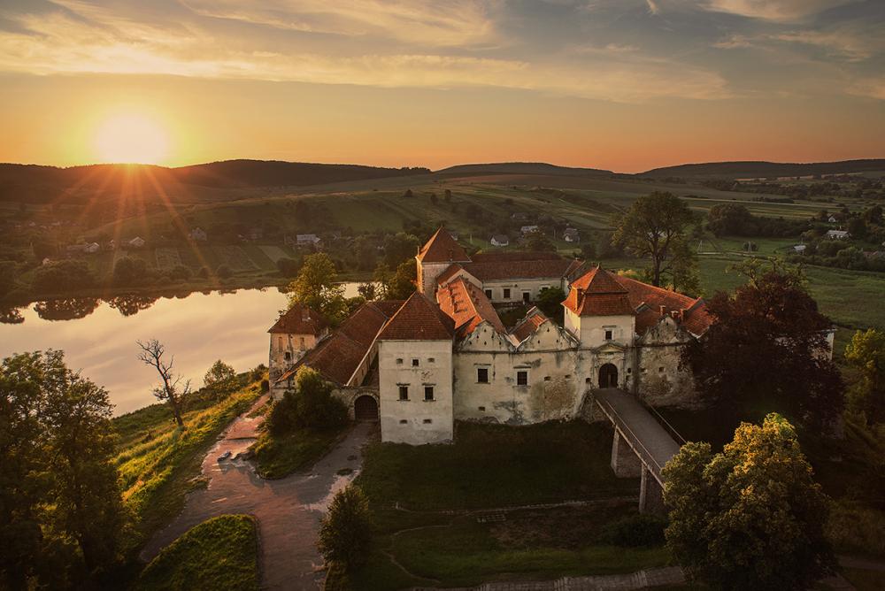 показывает свиржский замок отзывы туристов фото северянка, как опылитель